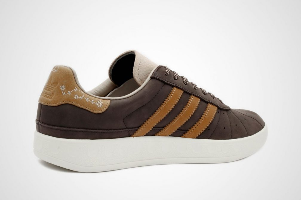 new products 69b85 c461e Adidas releases vomit and beer resistant sneakers for Oktoberfest