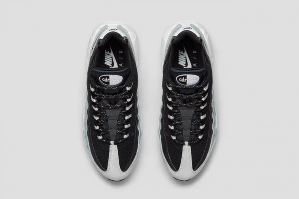 Nike Air Max 95 20th Anniversary