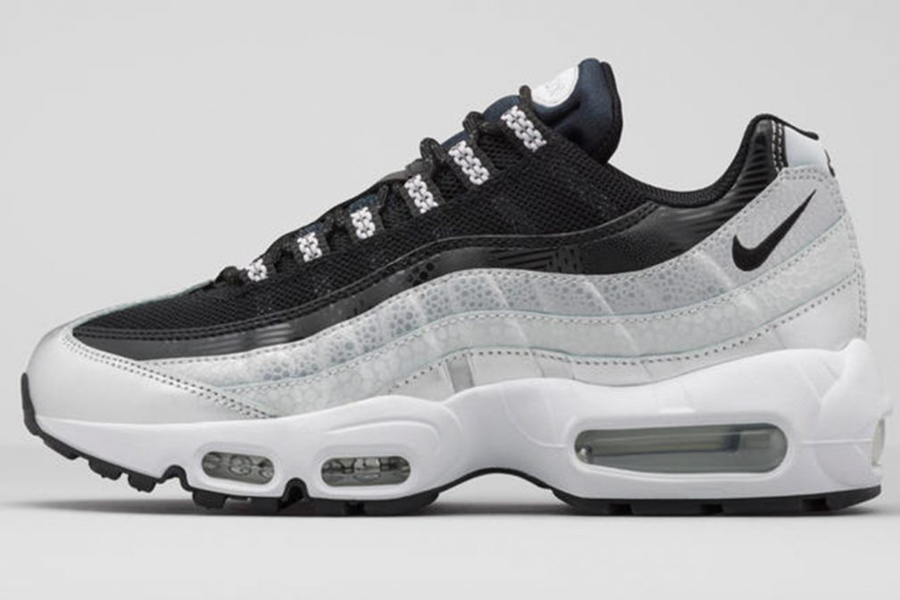 Nike Air Max 95 20th Anniversary Fashion News Mixmag
