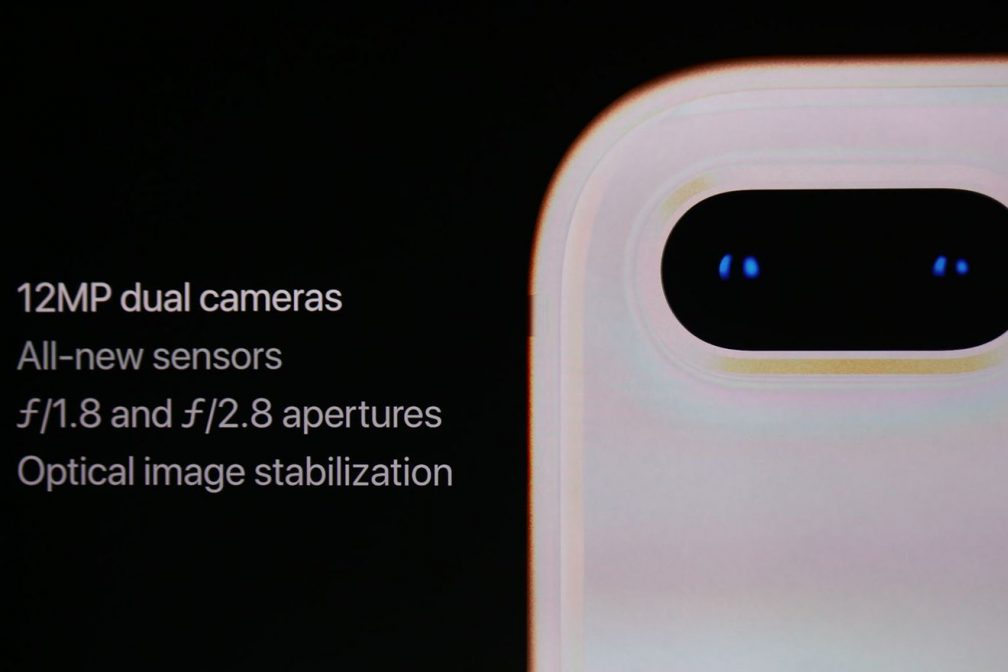 Apple Announces Full Touchscreen IPhone X With Face ID And 8 Wireless Charging
