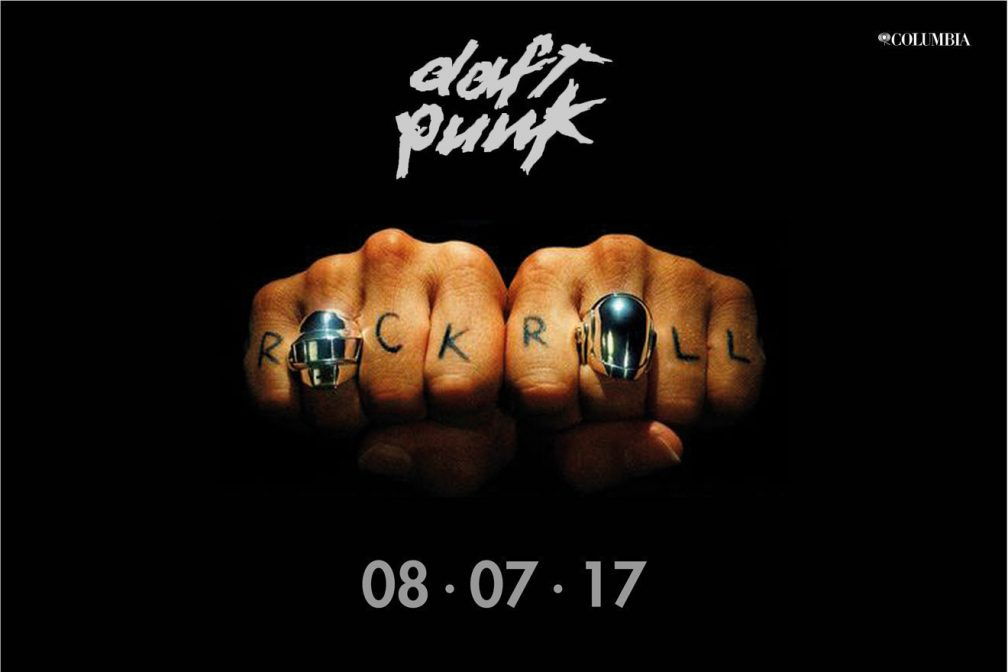 who is daft punk dating The mysterious french duo daft punk have never revealed their true identity, wearing an ever-changing selection of masks to cover their real faces in interviews and concerts.