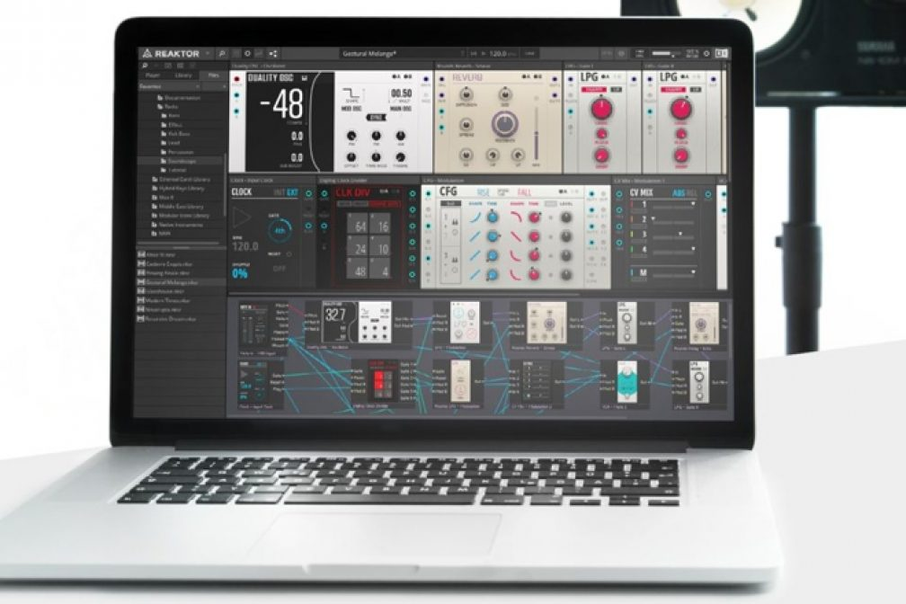 """Native Instruments lays off around 100 staff amid """"global"""