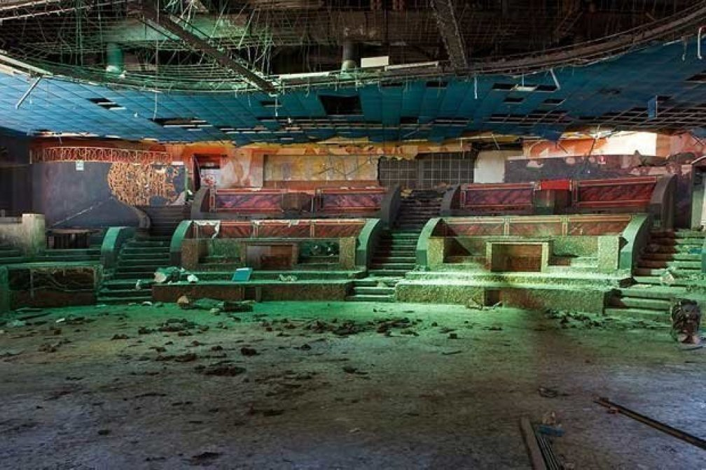 check out these eerie abandoned clubs in italy blog mixmag