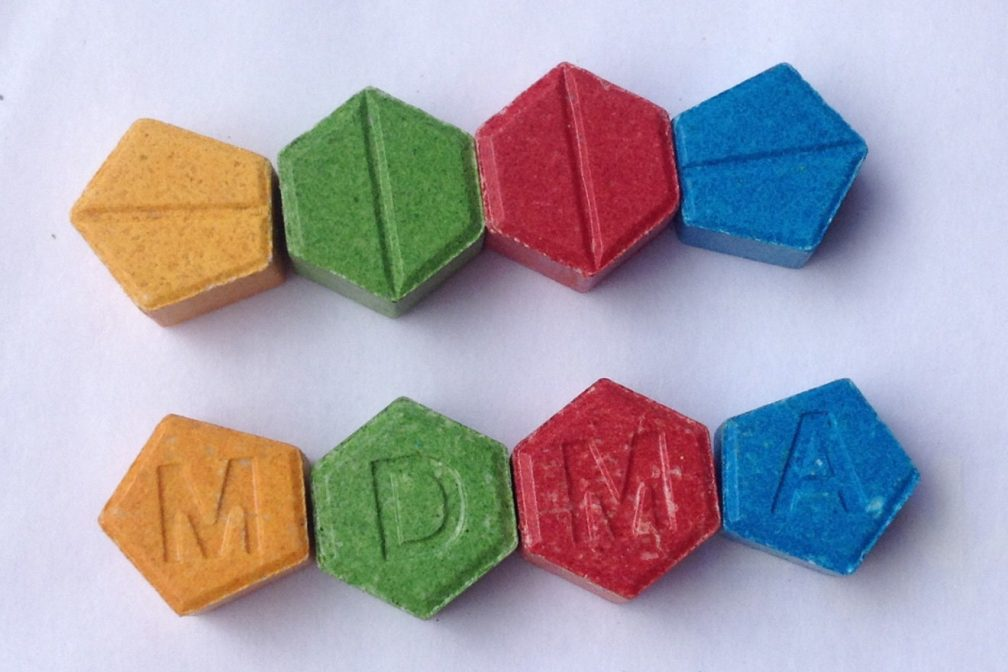 10 of the Best Songs Celebrating Ecstasy - Lists - Mixmag