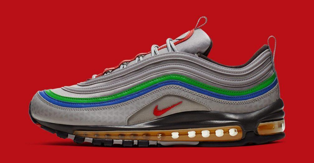 Kappa x Nike Air Max 97 OG AJ1986 007 realkicks.net