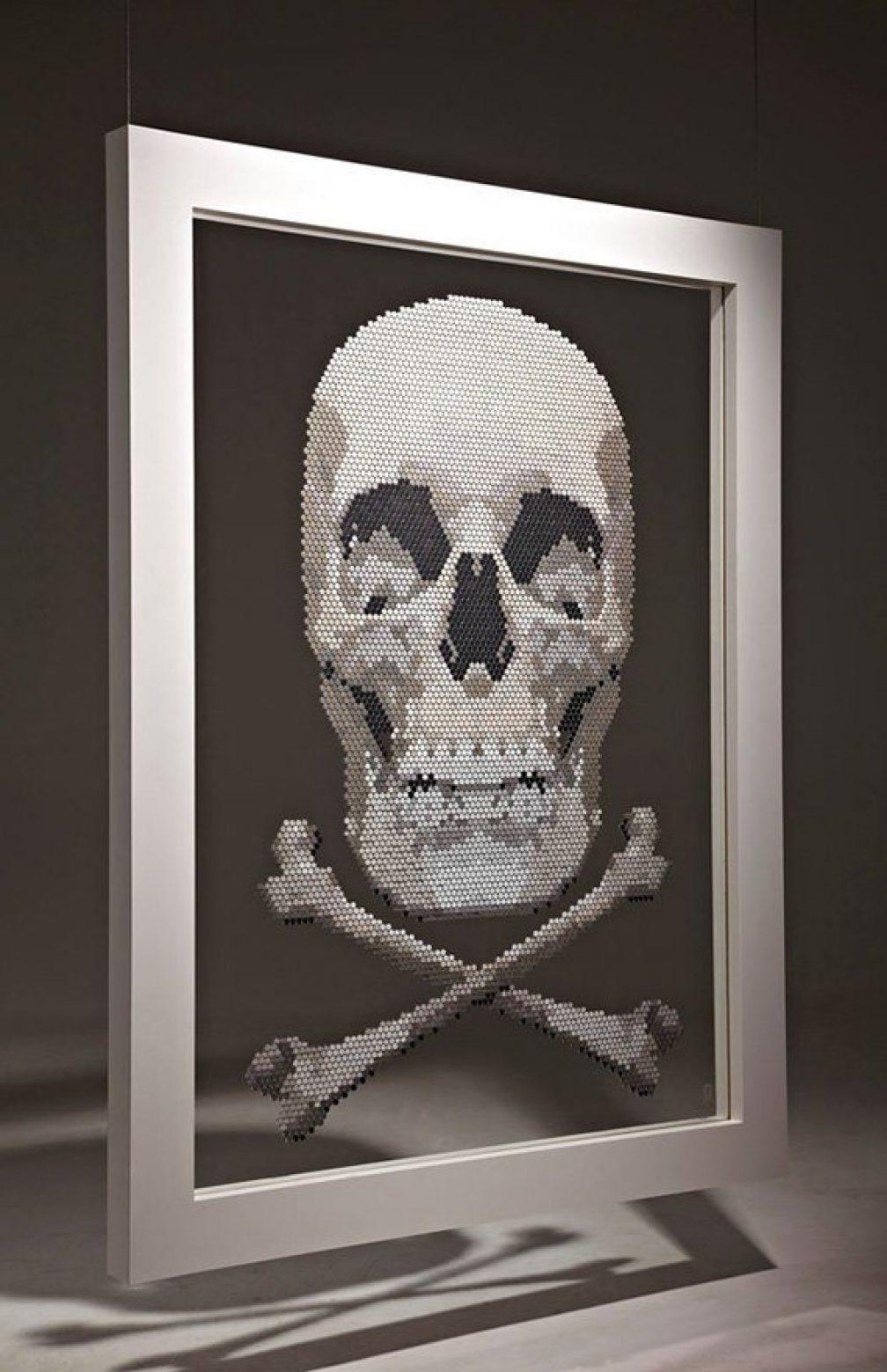 Pinger art: 14 of the best ecstasy artworks - Blog - Mixmag