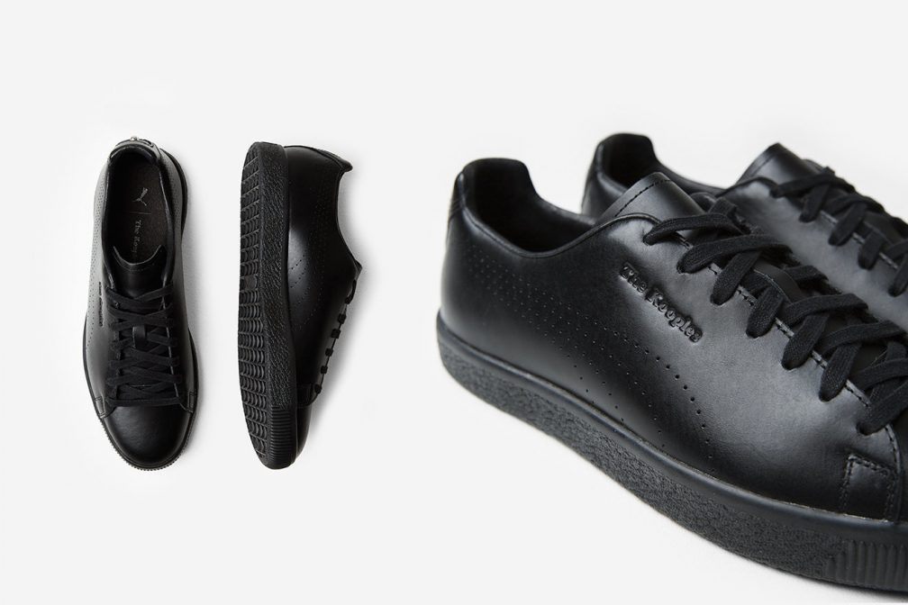 on sale 4b7ed ee046 Puma x Kooples - Fashion News - Mixmag