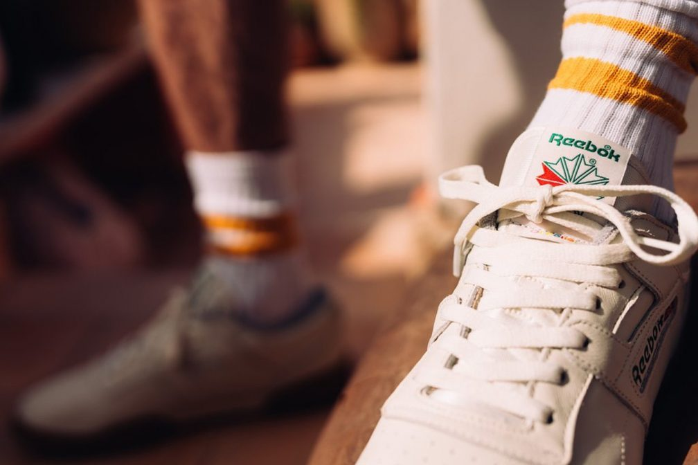 388ebe8b107b9 Reebok and Oi Polloi team up for a summer-ready Workout - Fashion ...