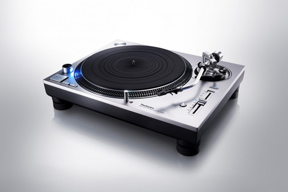 you can finally buy the new technics turntable tech mixmag