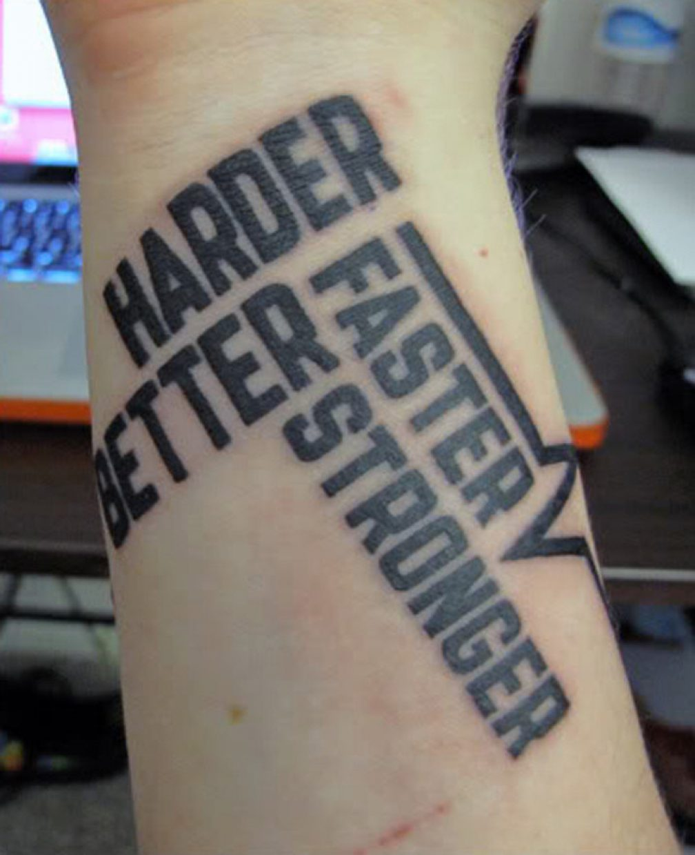 The Best And Worst Dance Music Tattoos Blog Mixmag