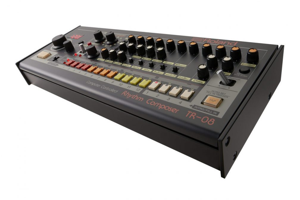 Roland has announced an
