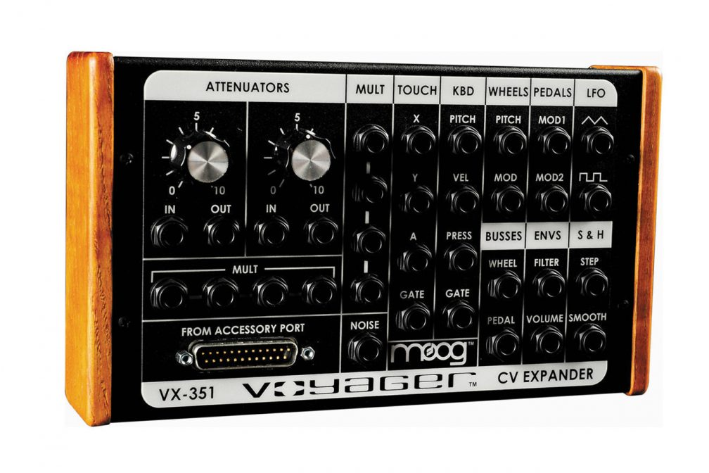 13 of Moog's finest pieces of kit - Blog - Mixmag