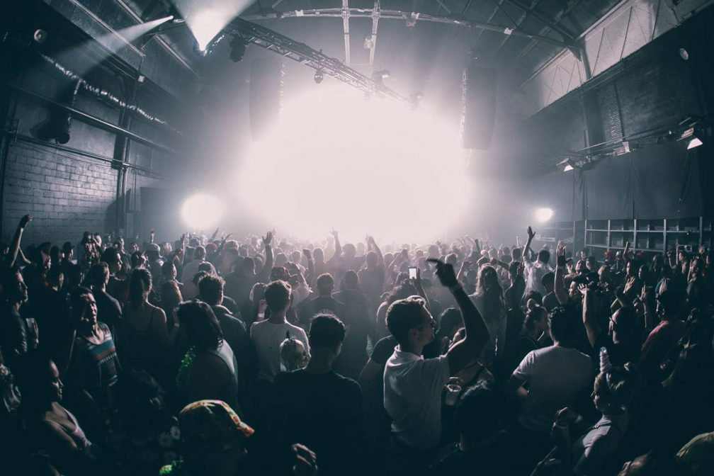 2016: Epic warehouse parties ruled New York nightlife - Blog