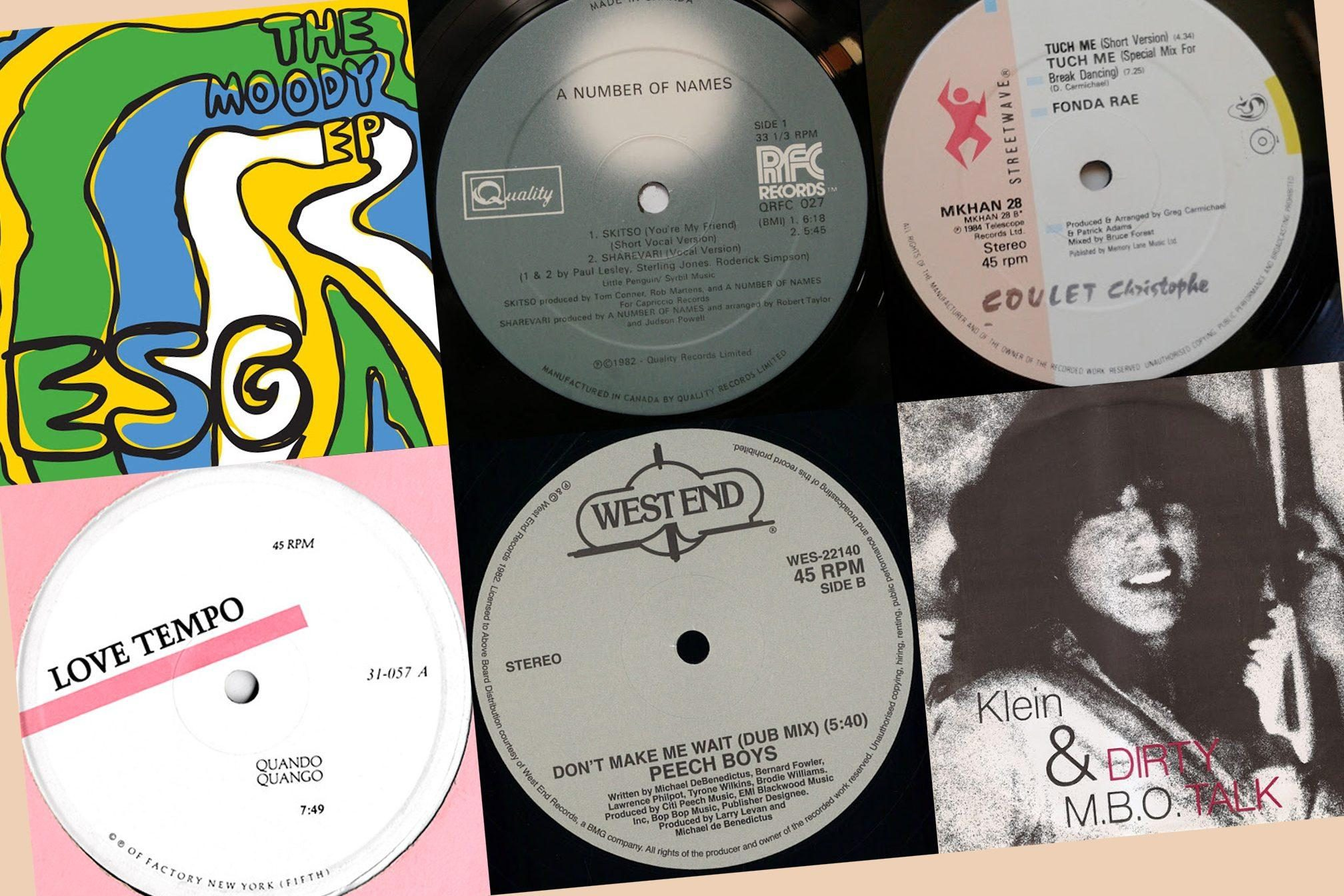 10 early-80s post-disco tracks that helped inspire house