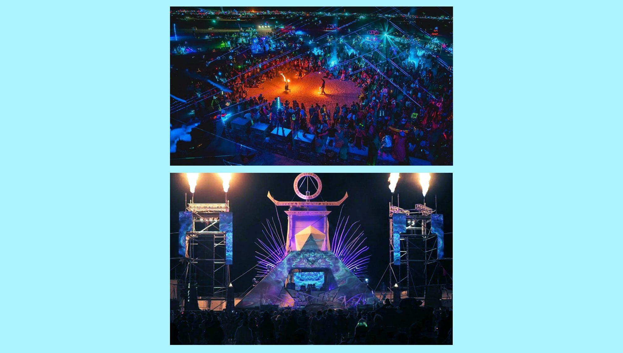 Meet the Sound Camps of Burning Man - Blog - Mixmag