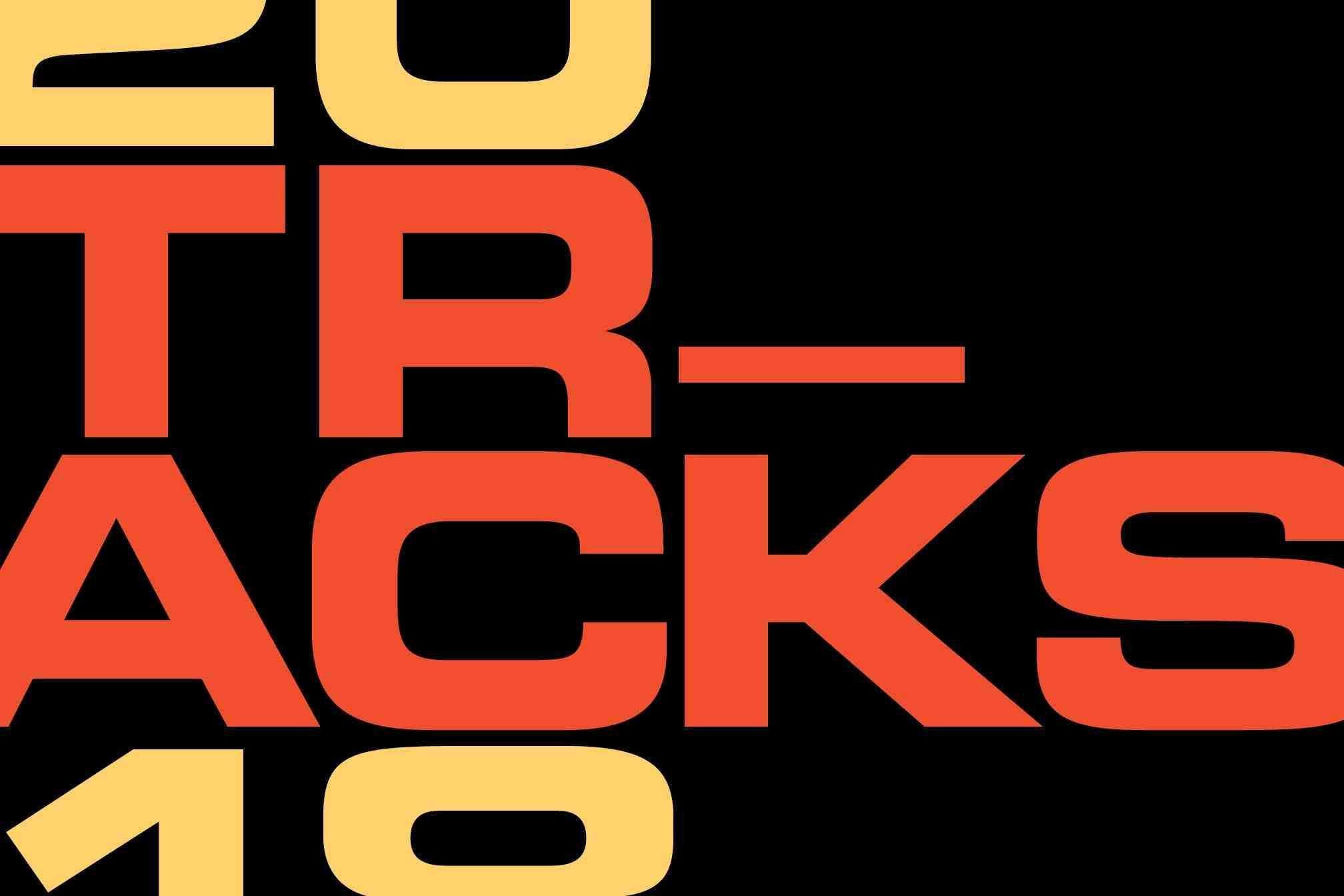 The 50 Best Tracks of 2018 - Features - Mixmag