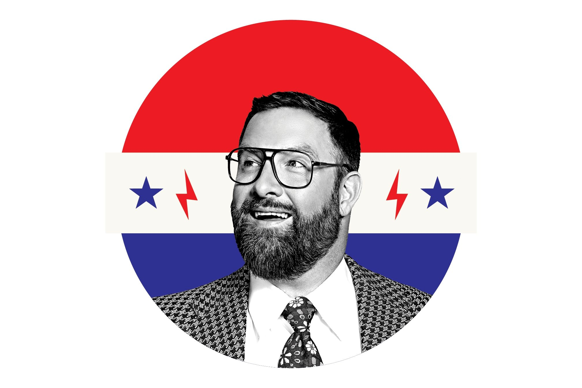 Claude VonStroke and the future of dance music in America