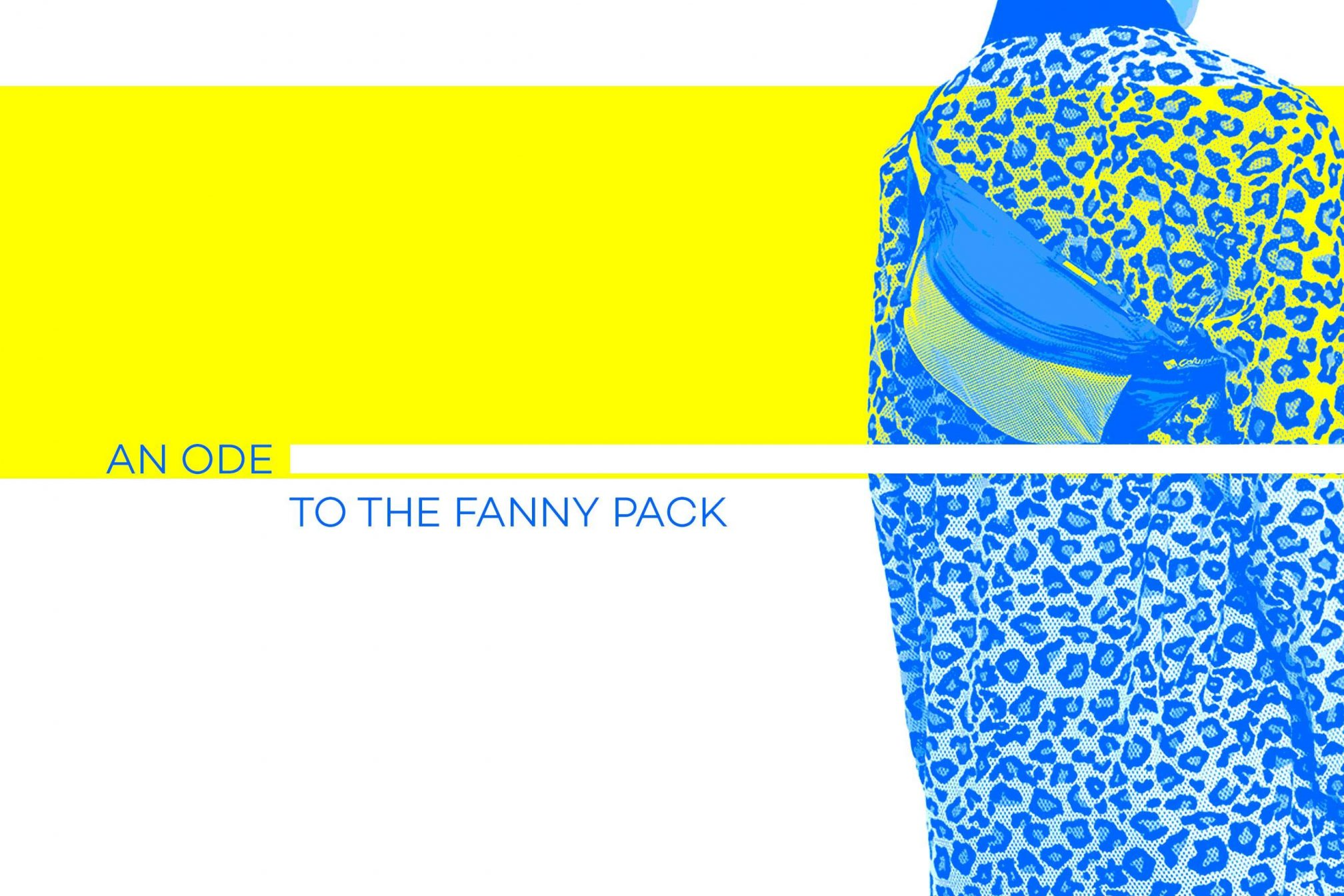 An ode to the fanny pack, a 90's rave classic - Fashion - Mixmag