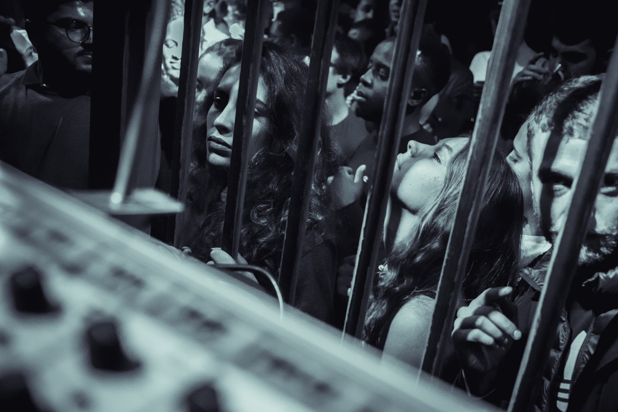 Back from the dead: Paris's club scene has a new beating