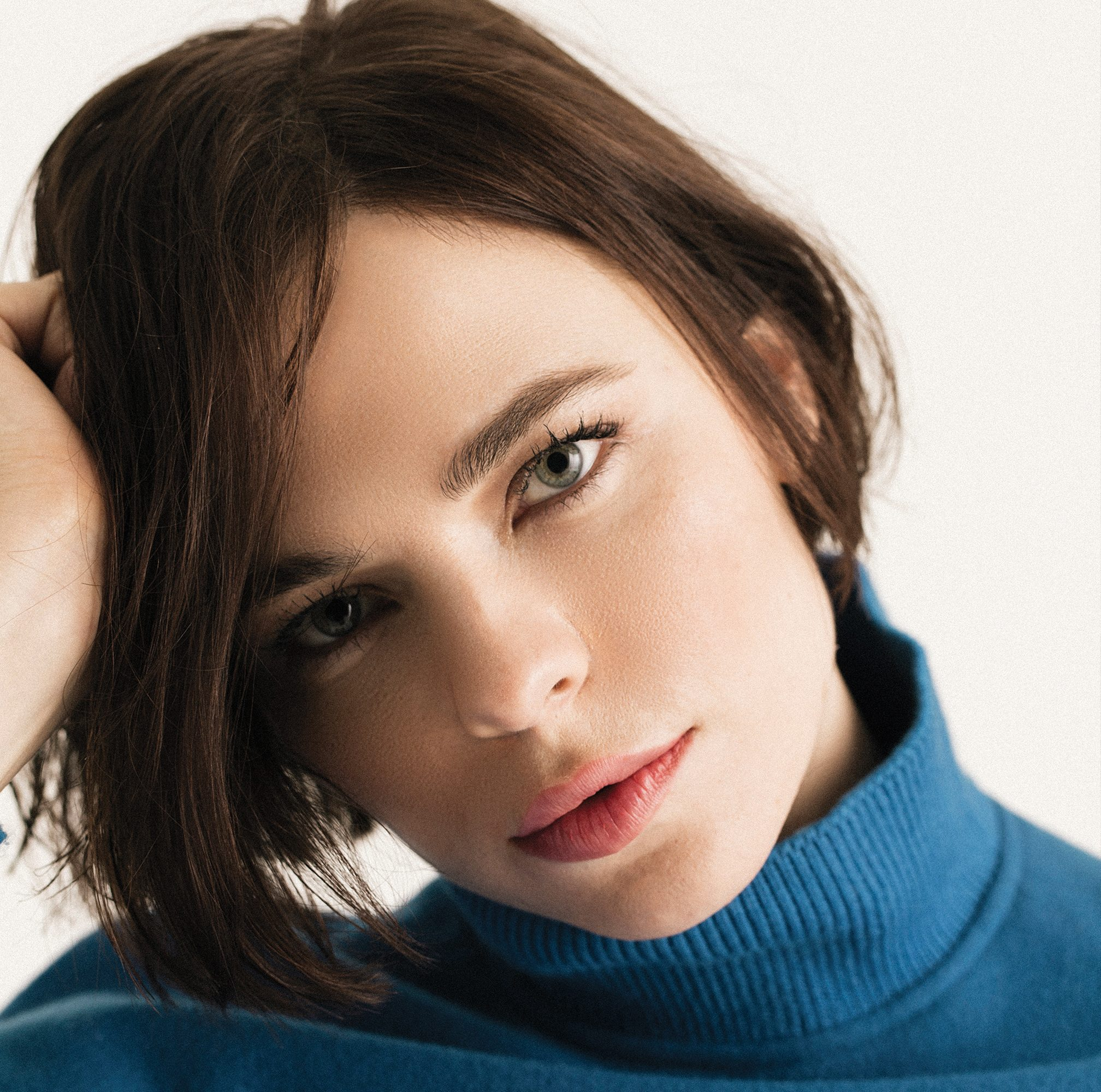 Nina Kraviz is our DJ of The Year - Cover stars - Mixmag