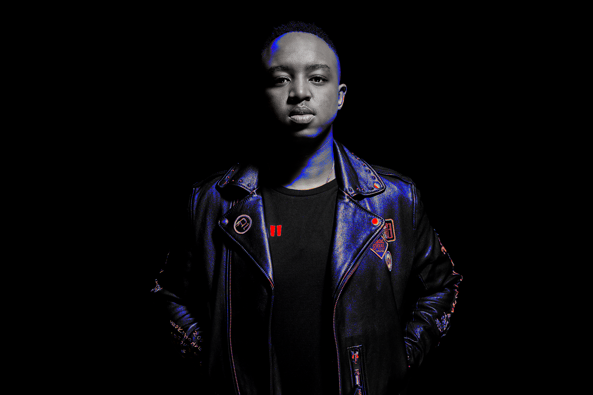 Shimza is using house music to connect South Africa with the rest of the world - Artists - Mixmag
