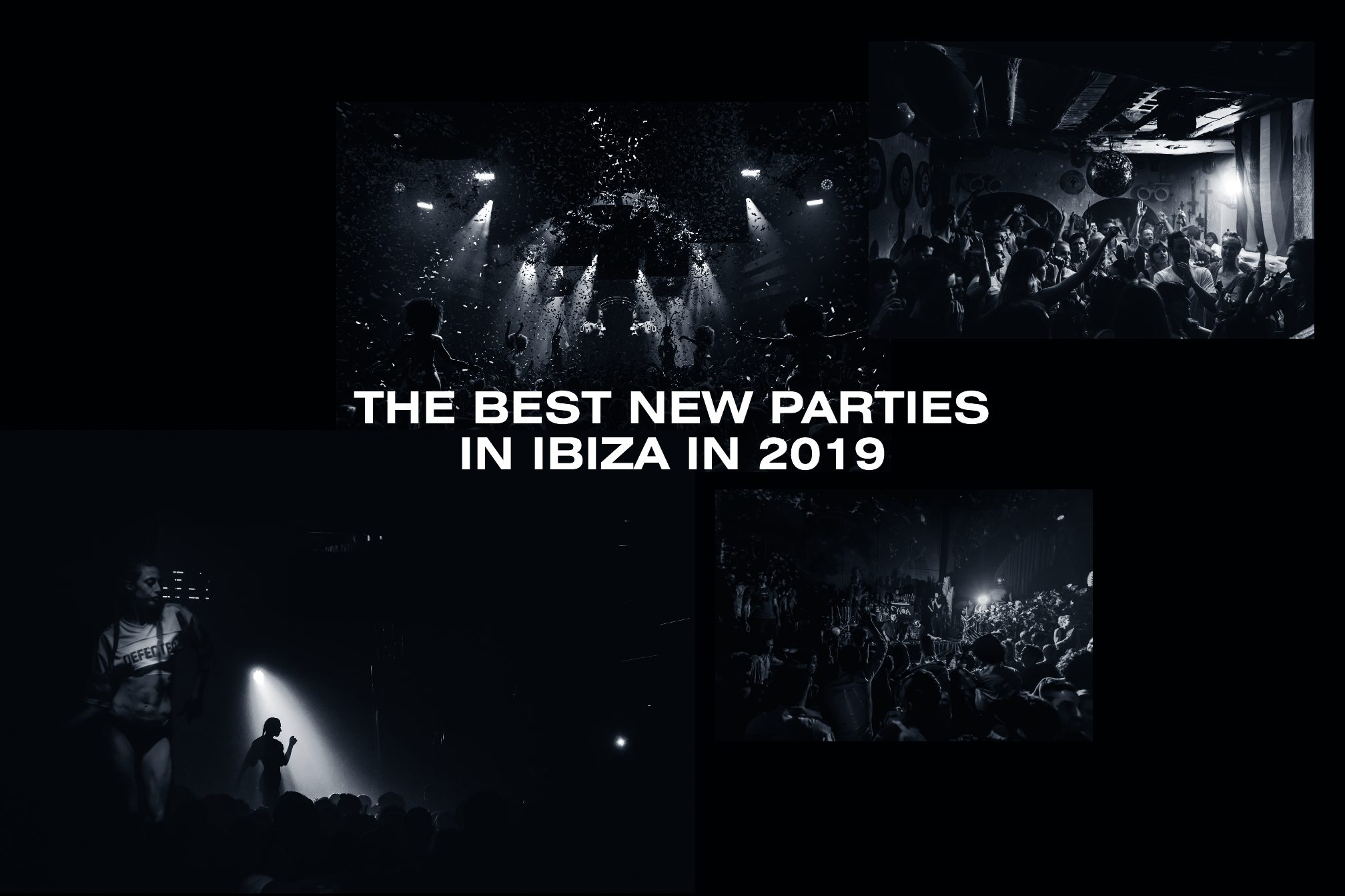 The 10 best new parties in Ibiza in 2019 - Lists - Mixmag