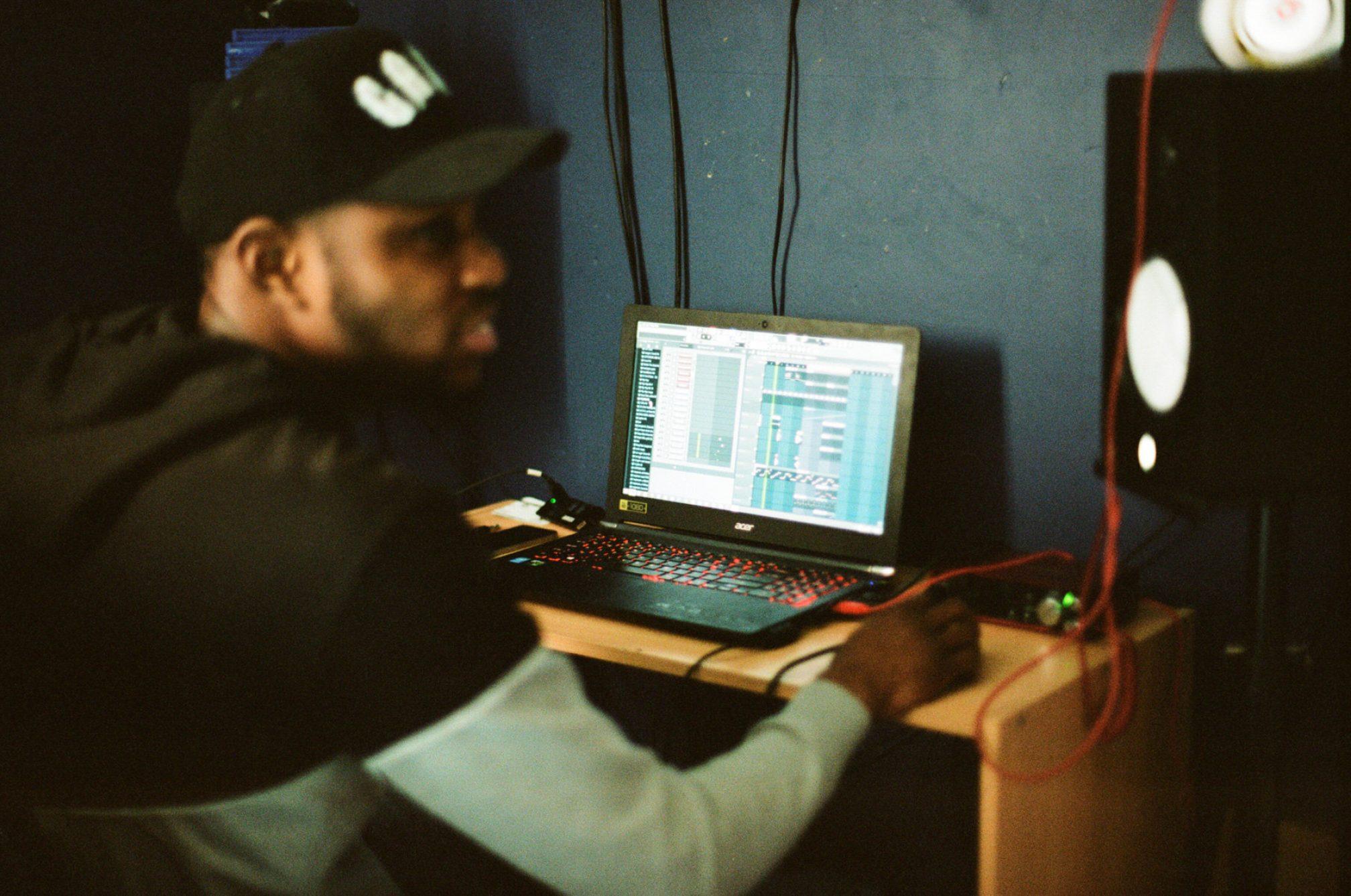 UK Afrobeats: The new sound reinventing British club music