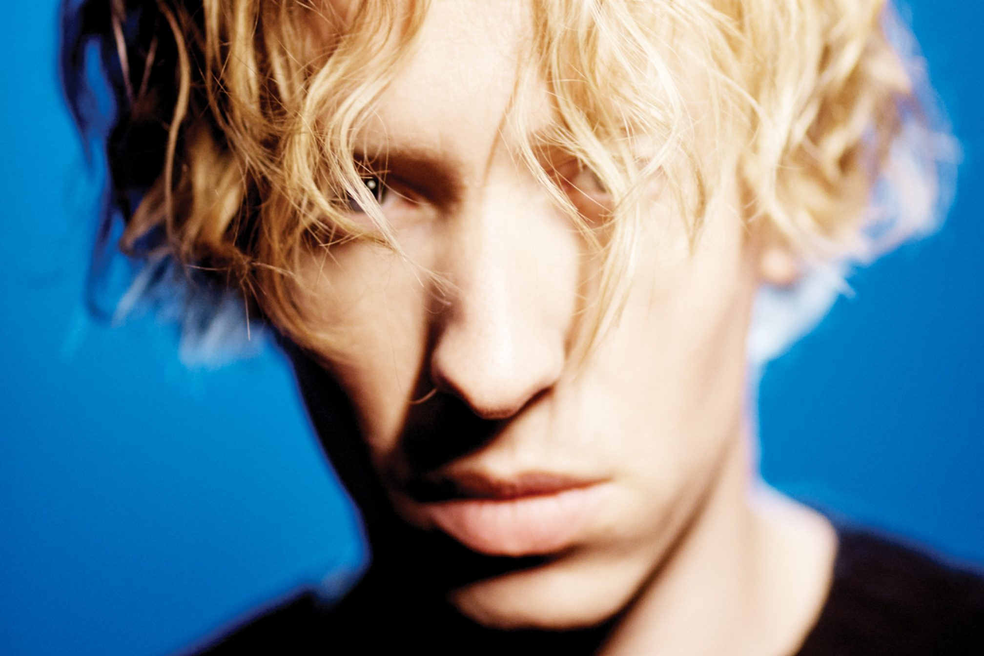 Daniel Avery The Techno Auteur Doing Things With A Distinct