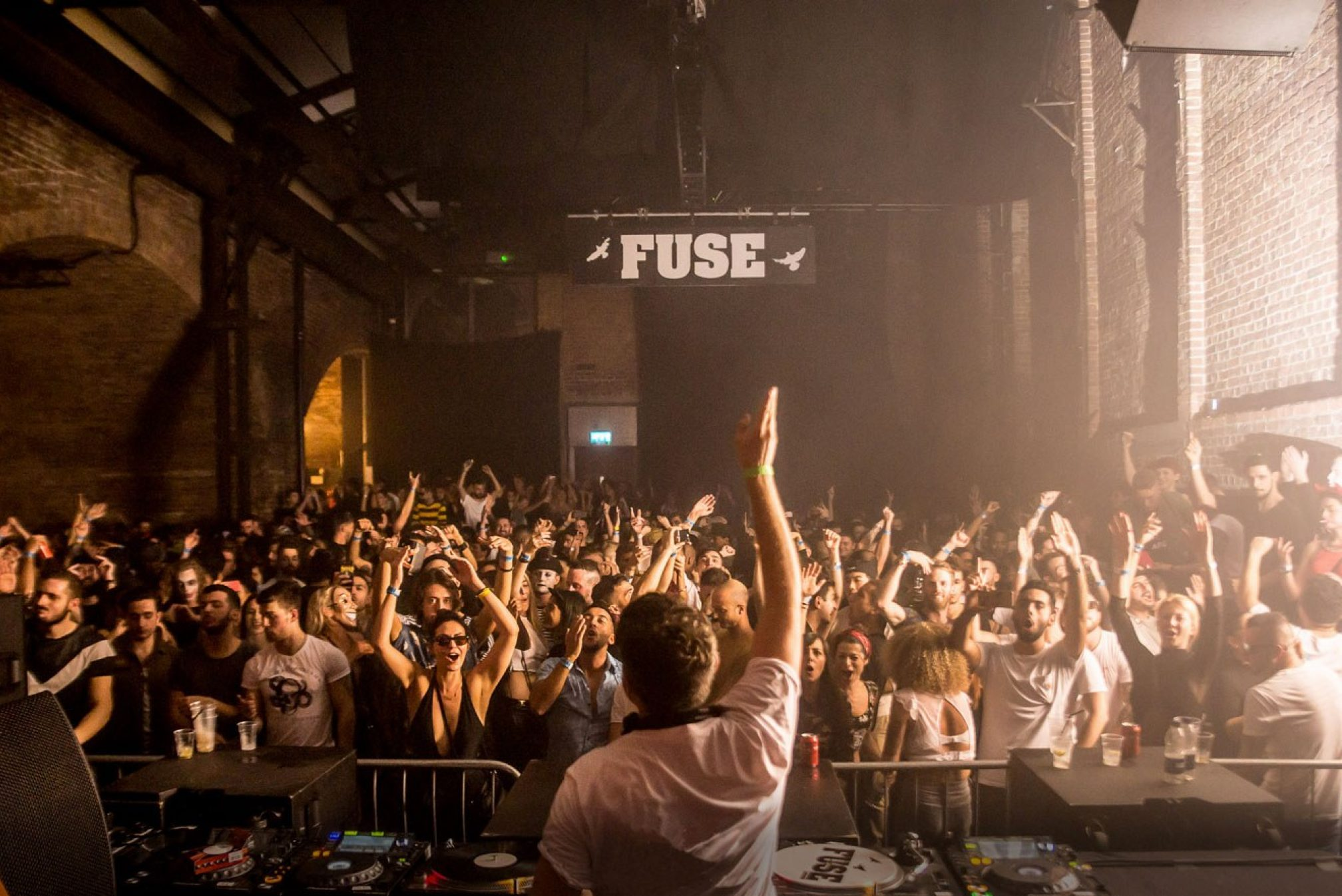 London S Fuse Is A Genuine Community Built On Hard Work