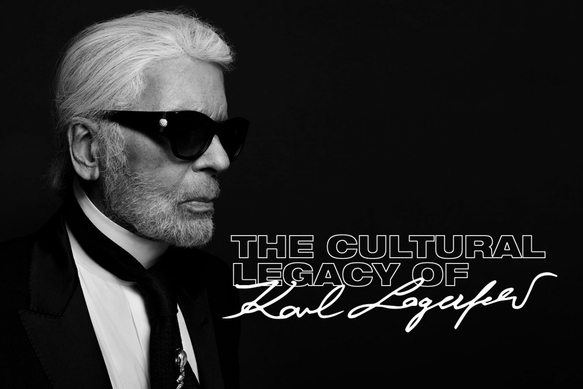 a7080ad12 The cultural legacy of Karl Lagerfeld - Culture - Mixmag