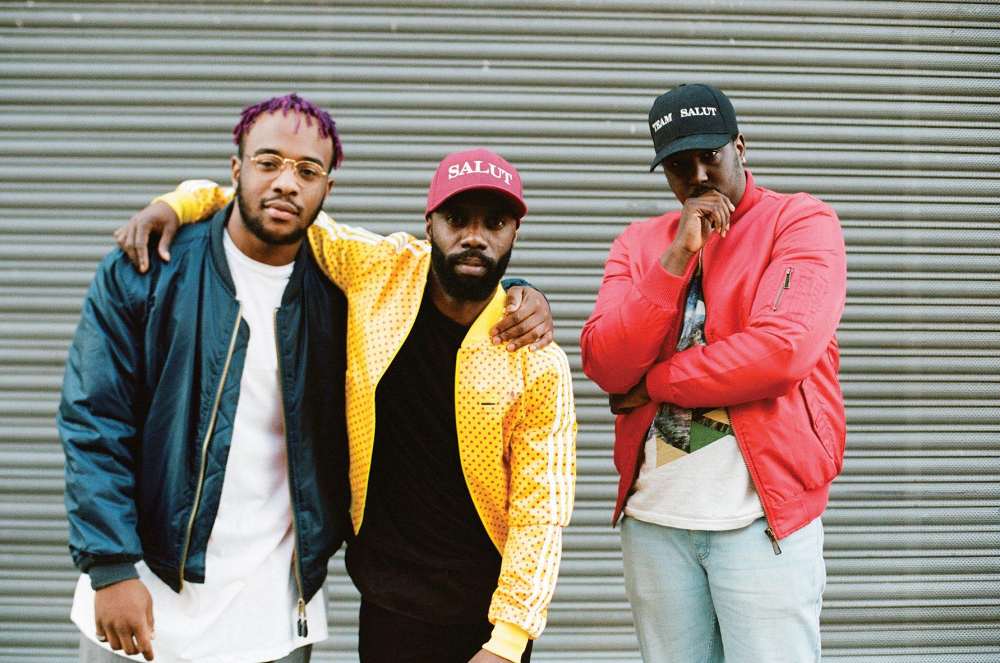 UK Afrobeats: The new sound reinventing British club music - Scene