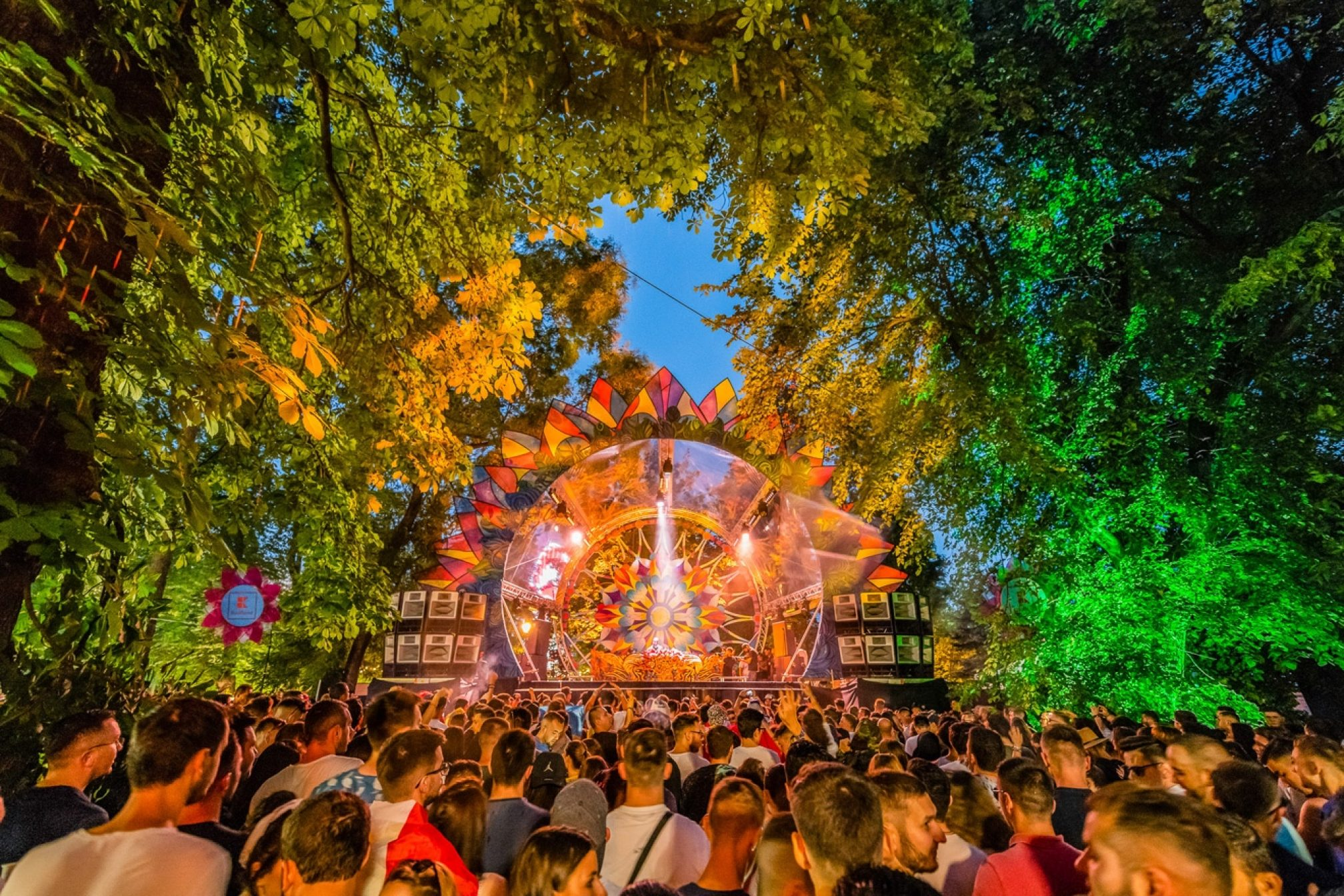 UNTOLD returns to further Romania's status as a dance music