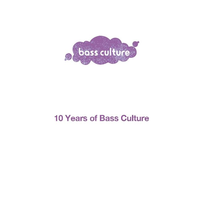 A new compilation will celebrate '10 Years of Bass Culture'