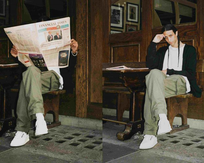 Patta and Mephisto team up for third collaboration