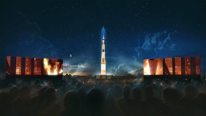 Jeff Mills to play Apollo 50 Festival closing party in Washington DC