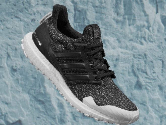 abed4b4da Adidas unveils its official Game Of Thrones collaboration - Fashion ...