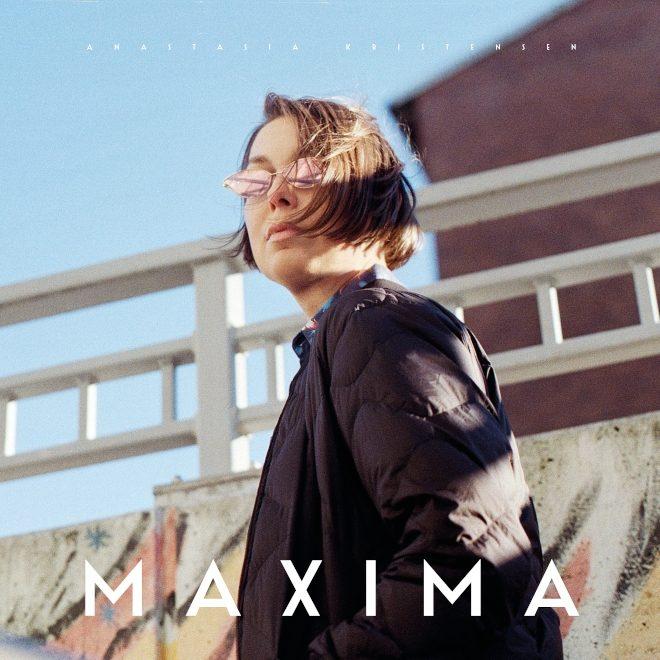 Anastasia Kristensen will drop 'MAXIMA' EP in November