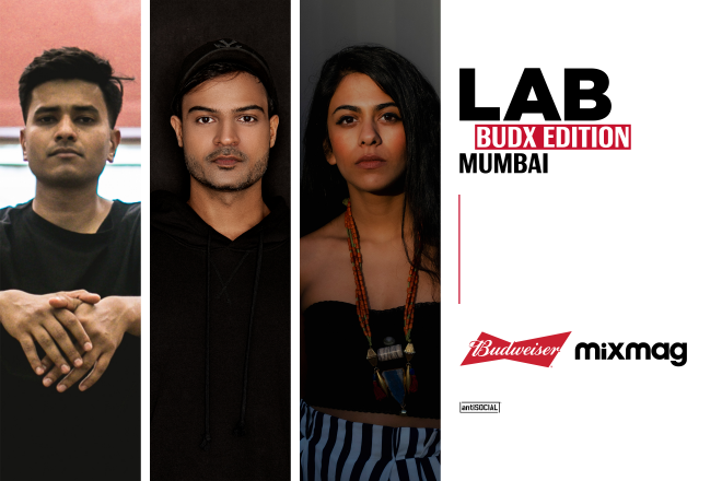 BLOT!, SEQU3L and OSE in the Lab Mumbai