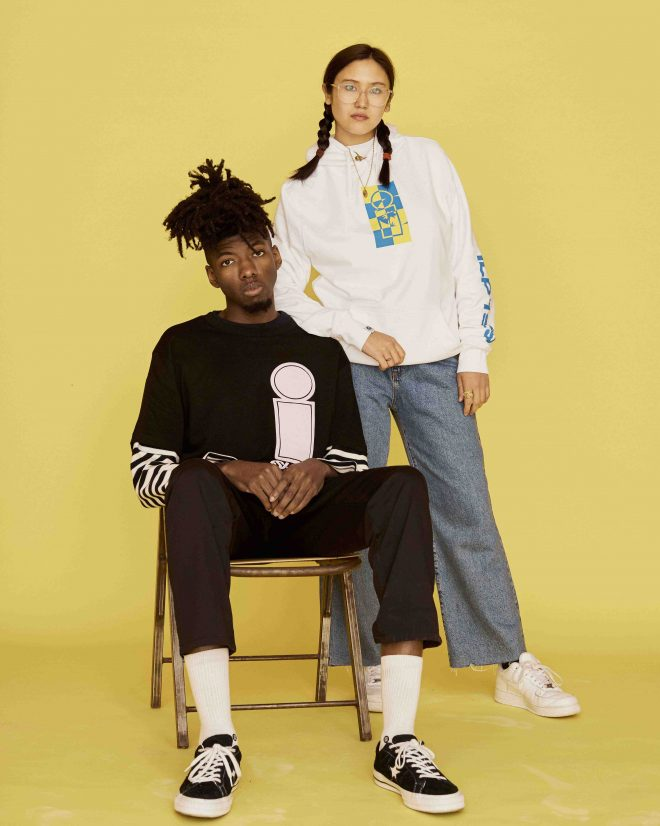 Island Records launches apparel collection
