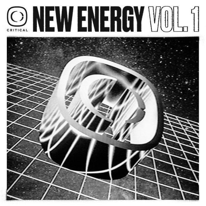 Critical Music unveils 19-track compilation, 'New Energy Vol.1'