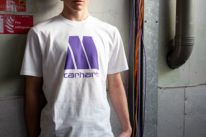 Motown and Carhartt WIP release anniversary capsule collection