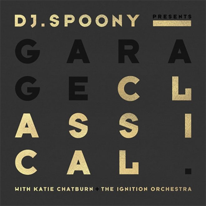 DJ Spoony takes his Garage Classical series to the Royal Albert Hall