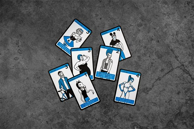 Berghain-inspired card game successfully sued by bouncer Sven Marquardt