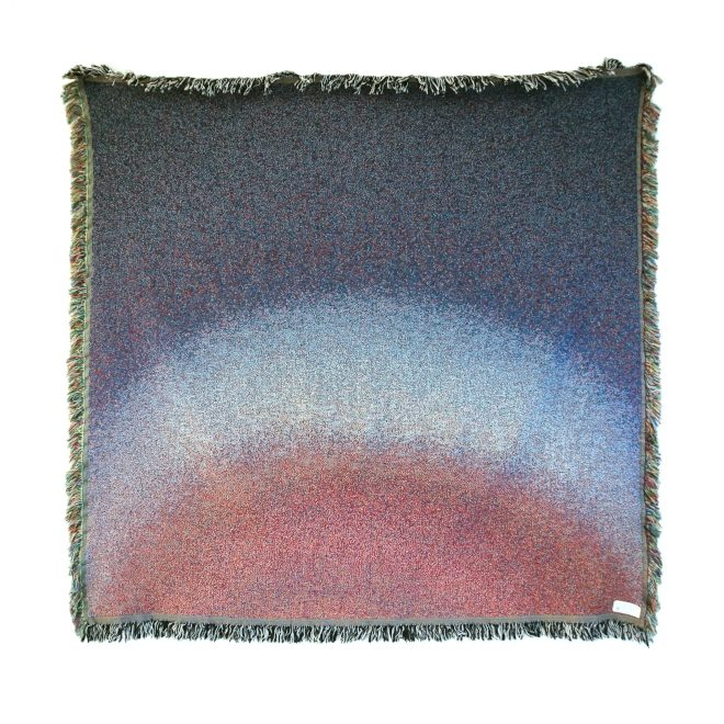 LuckyMe has dropped a new 'Dawn Chorus' blanket