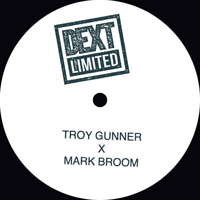 DEXT teases new single from Troy Gunner and Mark Broom