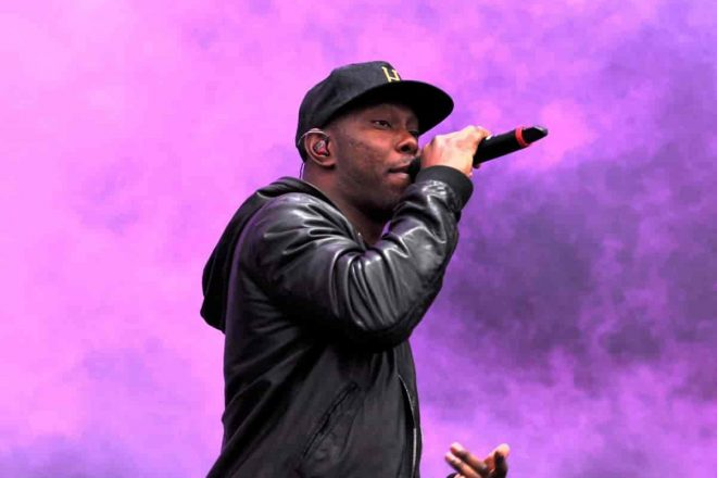 """Dizzee Rascal charged with assaulting woman in """"domestic incident"""""""