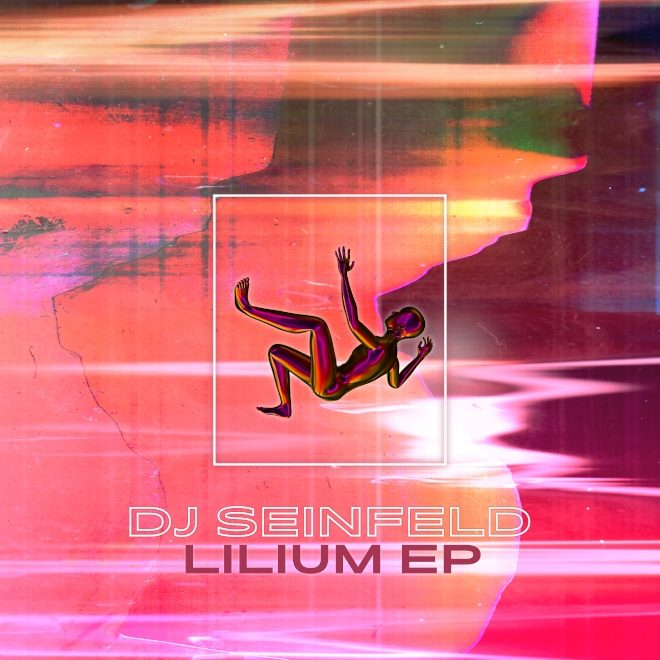 DJ Seinfeld to release 'Lilium EP' on Young Ethics
