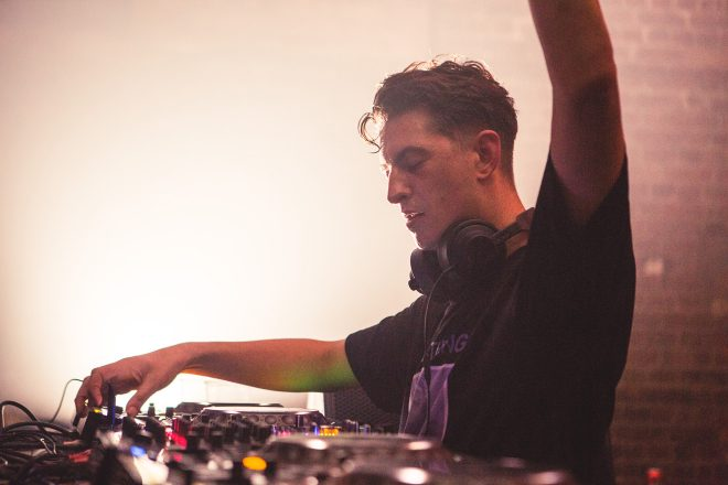 8 photos from Skream's triumphant Open to Close London party