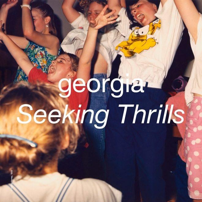 Georgia is 'Seeking Thrills' on new album for Domino