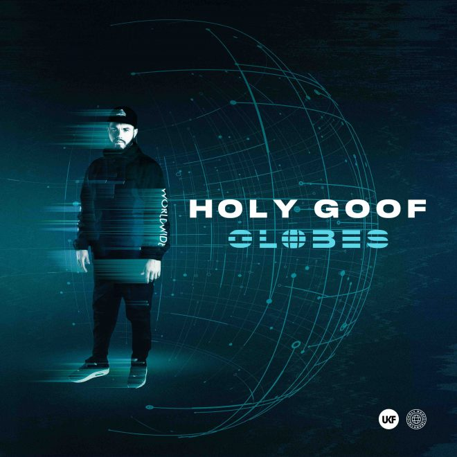 Holy Goof explores the 'Globes' on debut album